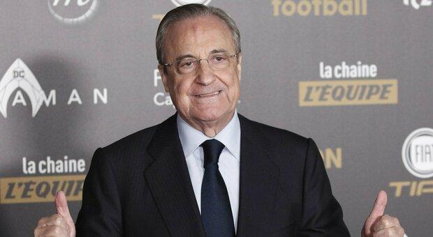 Superlega, Perez: «C'è un contratto vincolante, il progetto resta. La Uefa non ha il monopolio»