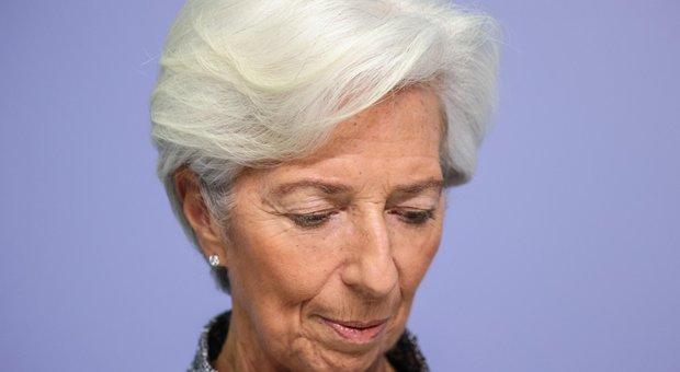 Borse, il danno Bce/ Ma Lagarde può restare al suo posto?