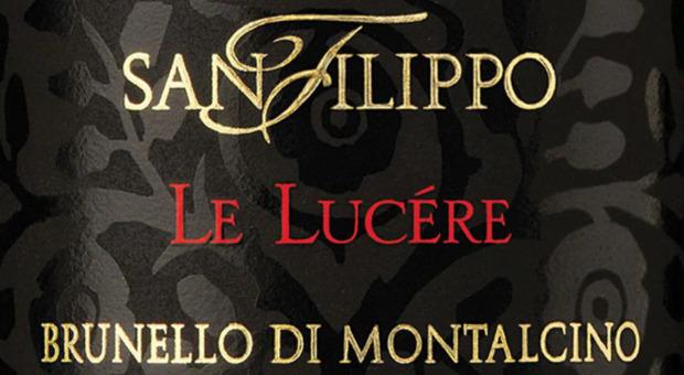 """Il Brunello di Montalcino di San Filippo sul podio della """"Top 100 Wines of 2020"""" di Wine Spectator"""