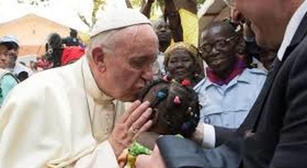 Appello di Amnesty a Papa Francesco, in Africa sollevi il tema dei diritti umani