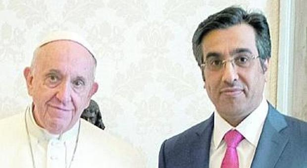 Papa Francesco, oggi la partenza per lo storico viaggio negli Emirati