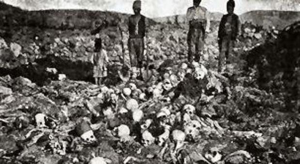 Armenia, l'Europarlamento approva risoluzione sul genocidio del 1915: «Un milione e mezzo di vittime innocenti». Ankara la respinge al mittente