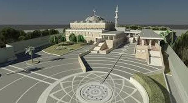 Inizia oggi il Ramadan per i musulmani, la Moschea di Roma abolische le preghiere comunitarie