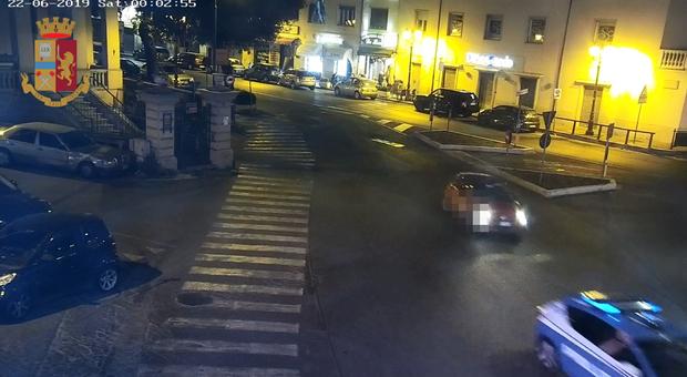 Roma, sgominata banda di ladri a Velletri: ecco come li hanno rintracciati
