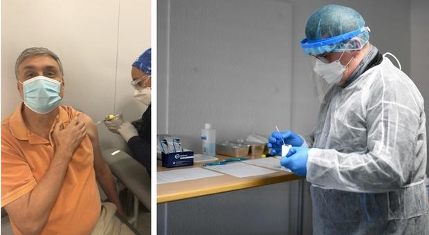 Vaccini, il virologo Silvestri: «Il catastrofismo sulle varianti del virus mina la fiducia nei sieri»