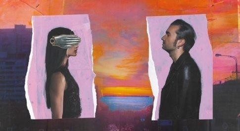 Al via il pre-order del nuovo album di Tropico: 'Non esiste amore a Napoli', disponibile anche in vinile