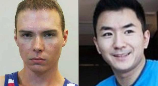 Canada, uccise e mangiò il compagno: assassino cannibale sposa in carcere un rapinatore seriale