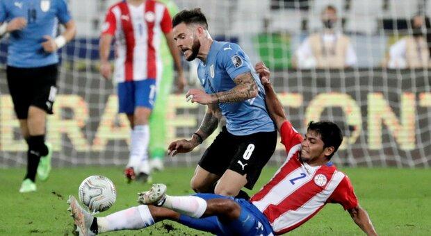 L'Inter stringe per Nandez. Ma Lukaku e De Vrij tengono in ansia i tifosi