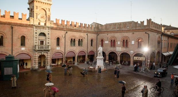 In arrivo il film su Ferruccio Lamborghini, lo annuncia la casa di produzione Ilbe: parte delle riprese a Roma