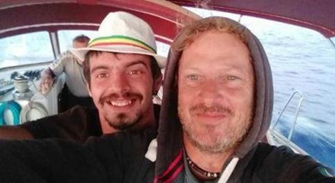Velisti italiani in barca dispersi nell'Atlantico: l'ultimo segnale due giorni fa