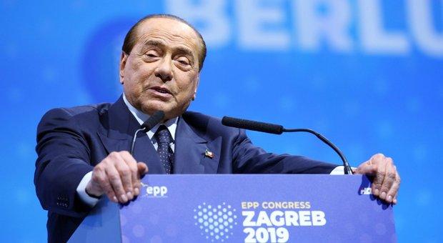 Monza, Berlusconi a caccia di campioni con l'intelligenza artificiale