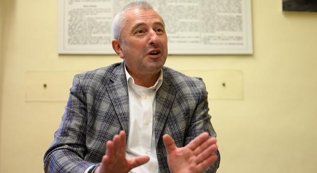 Angelo Manzotti segretario generale regionale della Cisl