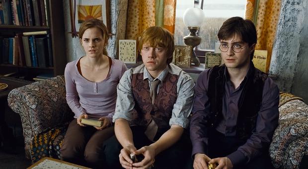 Harry Potter, un canale Sky per il maghetto, ecco tutte le curiosità e i titoli della saga