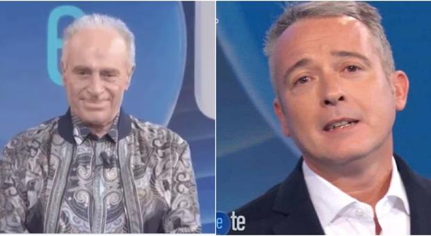 Pierluigi Diaco, il dramma della figlia di Edoardo Vianello. «Non voglio che se ne parli in tv»