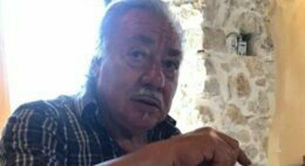 Covid, ricoverato per problemi respiratori: morto il geometra Giuseppe Macera Mascitelli