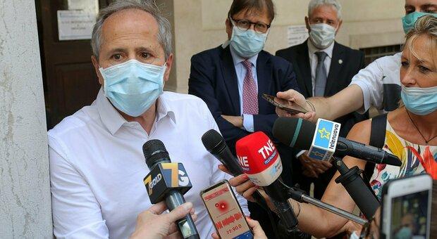 Crisanti: «Resto nel comitato del Veneto, in troppi mi stanno chiedendo di non dimettermi»