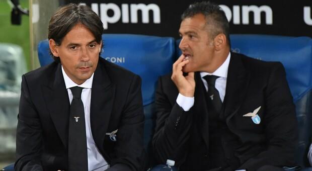 Lazio, Farris: «Settimana particolare senza Inzaghi. La strada Champions passa da Verona»
