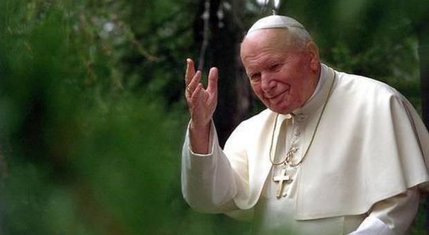 Giovanni Paolo II, per i cento anni dalla nascita una serata evento su Tv2000