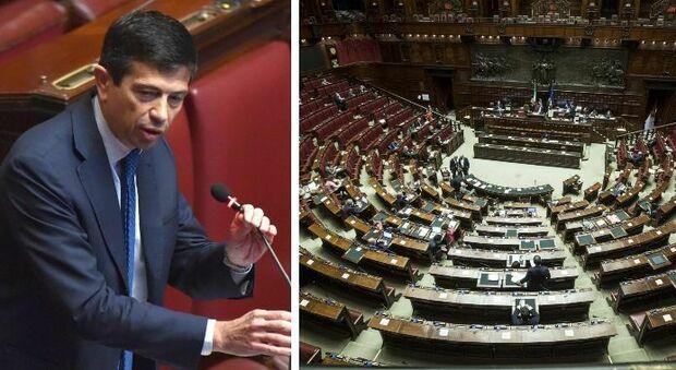Covid, focolaio alla Camera: Lupi positivo, sale a 20 il numero dei deputati contagiati