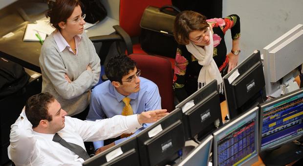 Borse europee deboli. Timido recupero per Milano - Il Messaggero