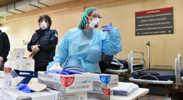 Covid, corsa al vaccino in Abruzzo dopo il varo del green pass