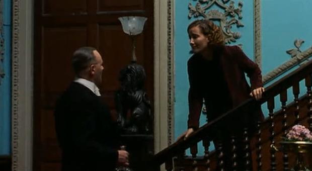 """Stasera in tv, su La7 """"Quel che resta del giorno"""" del 1993: trama del film"""