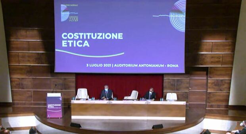 """Nasce la """"Costituzione etica"""" della salute: la nuova carta il """"maxi ordine"""" delle professioni sanitarie"""