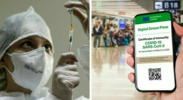 Cosa succede se non mi vaccino? «Green Pass limitato e obbligo vaccinale a settembre»: l'idea di Rasi per convincere gli indecisi