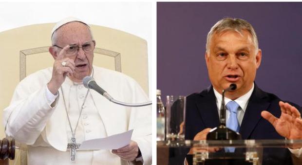 Papa Francesco incontrerà il premier Orban a Budapest, ma non sarà un'udienza privata. Il programma del viaggio