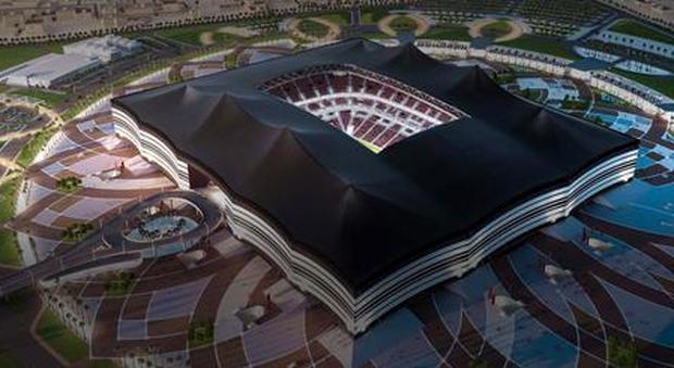 Mondiali 2022, le partite si giocheranno solo in Qatar