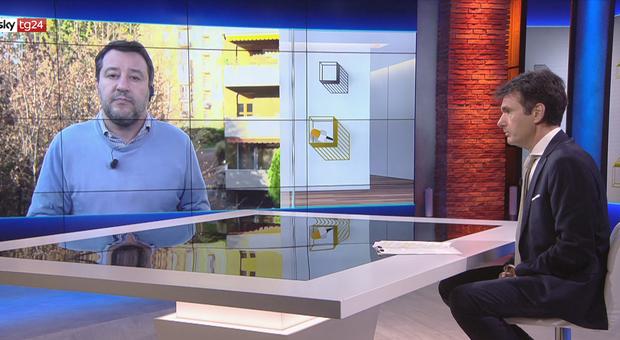 Telefonata Salvini-Berlusconi, nel centrodestra torna il sereno (e l'ipotesi della federazione)