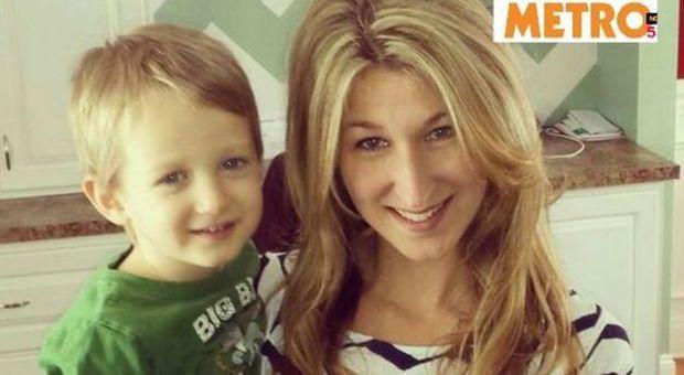 Curren, 2 anni, morto schiacciato dalla credenza (Metro)