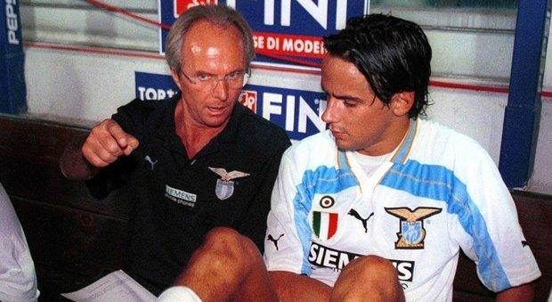 Eriksson: «Lazio sei bella, in Champions e in campionato tifo per te. Inzaghi mi ha sorpreso»