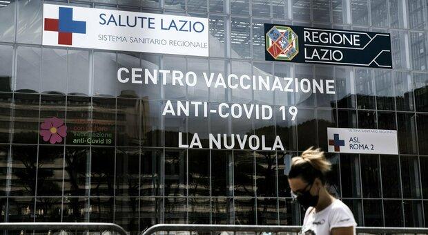 Covid Lazio, il bollettino di oggi 21 settembre