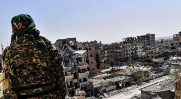 Siria, Trump: Europa processi 800 combattenti Isis o li liberiamo
