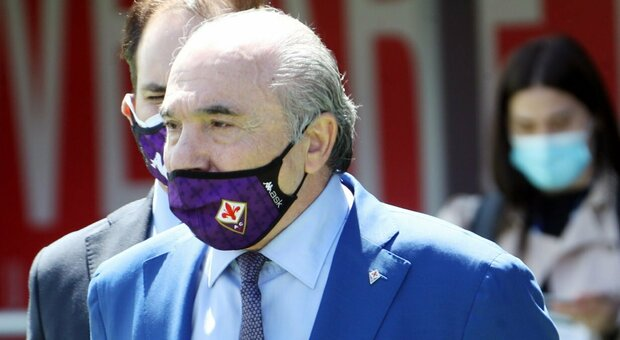 Fiorentina, Commisso: «Vogliamo tenere Vlahovic. Attaccano me? I Friedkin a Roma hanno fatto peggio»