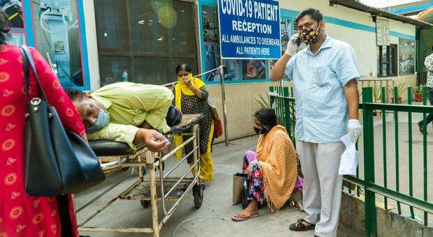 Variante indiana: cosa è, perché è temuta, l'efficacia dei vaccini
