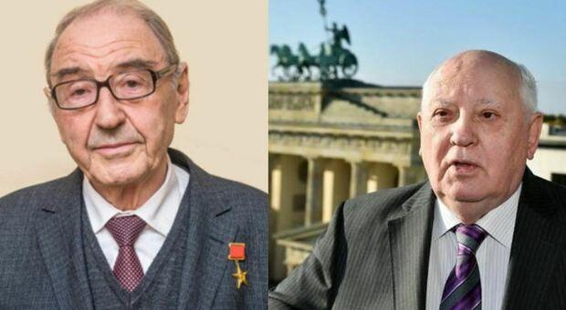 Russia, addio a Oleg Baklanov, autore del tentato golpe a Gorbaciov: aveva 89 anni