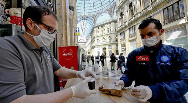 Coronavirus, sondaggio Swg: 20% italiani scettico su mascherine e distanze, non sa se rispetterà gli obblighi