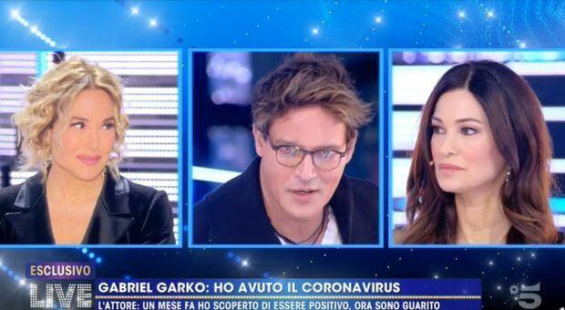 Garko e Arcuri, la loro storia d'amore era vera? La rivelazione a Live non è la D'Urso