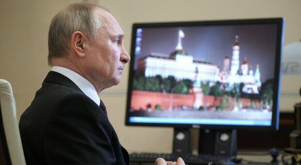 Putin replica a Biden: «Gli auguro buona salute. Killer? Chi lo dice sa di esserlo. Lavoreremo con gli Usa, ma nei nostri interessi»