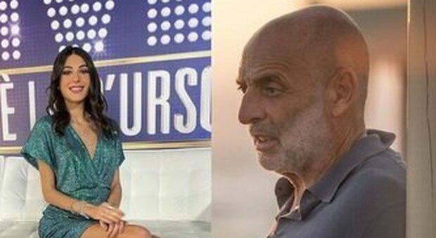 Paolo Brosio, la fidanzata «sta con lui per il successo». Audio choc a Live non è la D'Urso