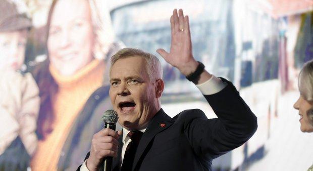 I risultati delle elezioni 2019 in Finlandia