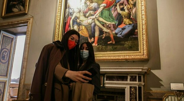Roma, tutta l'agenda di musei e mostre: ecco cosa vedere dal 26 aprile (compreso il weekend)