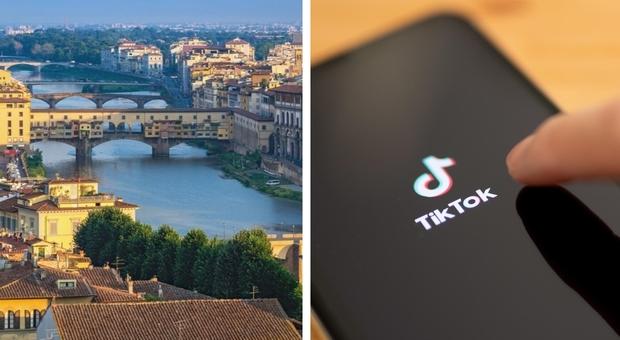 TikTok, scappa di casa da Firenze con una ragazza conosciuta sul social: «Mami, scusami»
