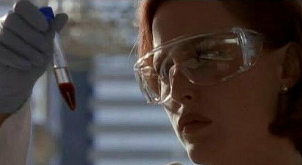 Donne, affascinate dalla scienza grazie a Dana Scully e X-Files