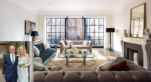 Il magnate dell'editoria Murdoch vende l'appartamento di New York