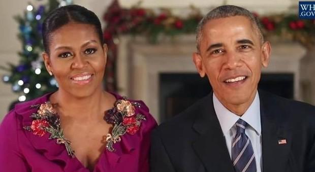 immagine Casa Obama: a Barack è toccata la camera più piccola, e dopo un anno se ne lamenta ancora