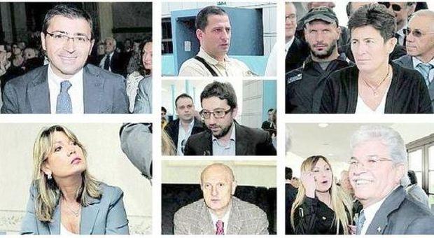Pescara si scopre potente nove parlamentari, un record