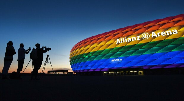 Germania-Ungheria, legge anti Lgbt: Orban non assisterà alla partita Uefa di stasera